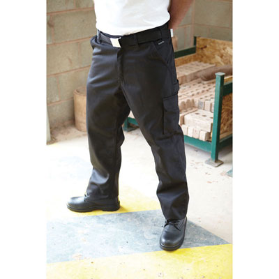 Image of Mascot Grafton Work Trousers
