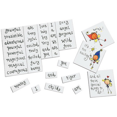 Image of Word Games