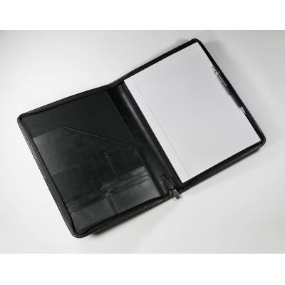 Image of Malvern A4 Zipped Folder