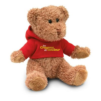 Image of Teddy bear plus with t-shirt
