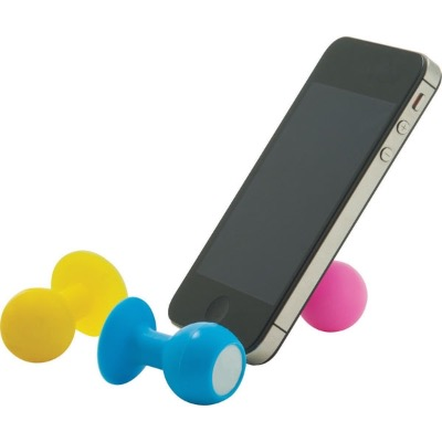 Image of Phone Poppers (Spot Colour Print)
