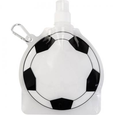 Image of Foldable drinking bottle (500 ml)
