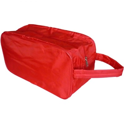 Image of Shoe / Boot Bag - Red