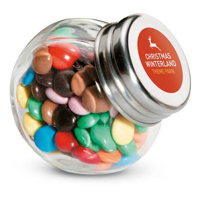 Image of Chocolates in glass holder