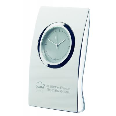 Image of Pillow Clock