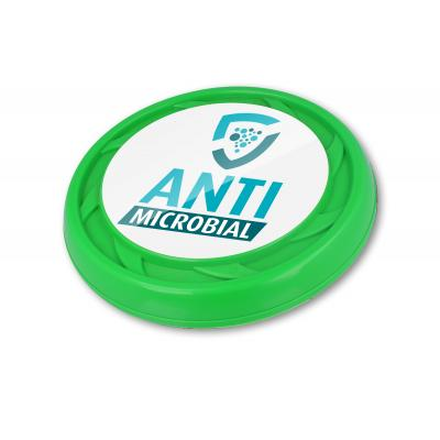 Image of AntiMicrobial Turbo Pro Flying Disc
