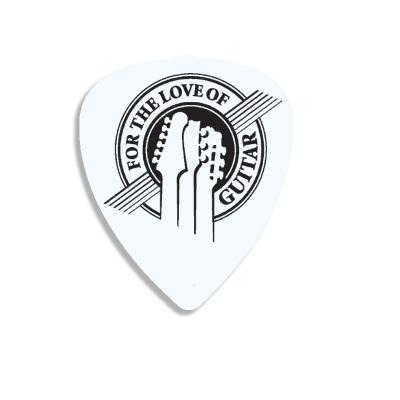 Image of Recycled Plectrum