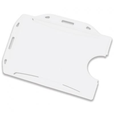 Image of Recycled ID Card Holder Plain Stock
