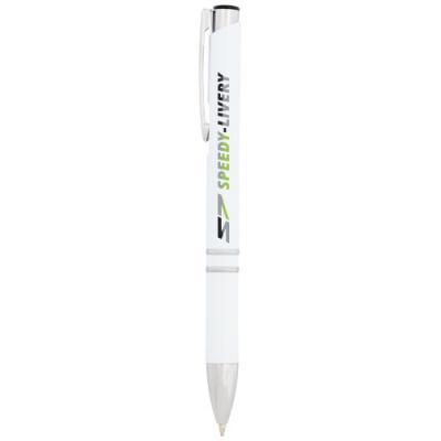 Image of Moneta anti-bacterial ballpoint pen